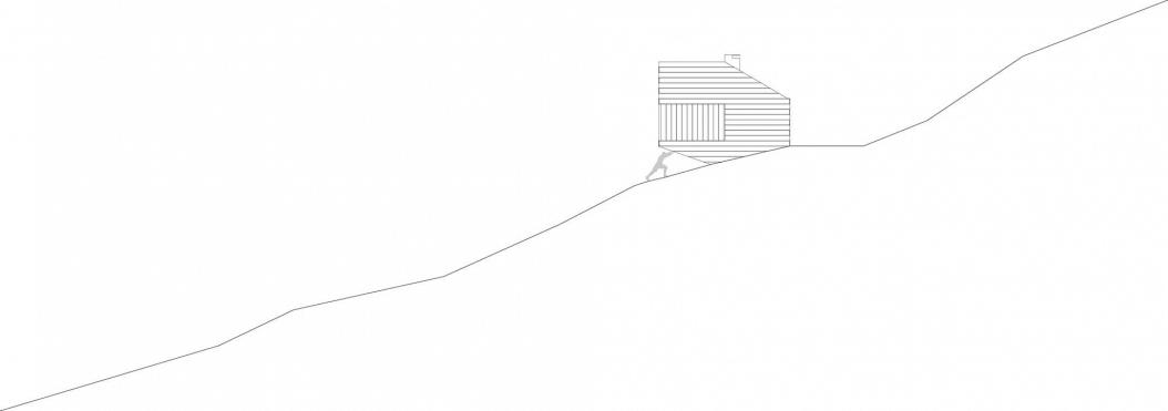 Aleksandar Gušić Architecture -Neo Vajat