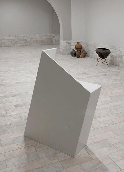 Aleksandar Gušić Architecture - Izlozbeni Modul