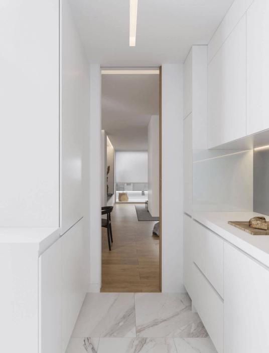 Gušić Architecture - Blok 23
